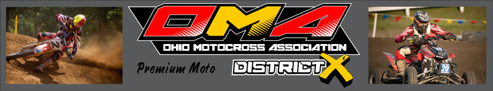 Ohio Motocross Association