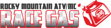 Rocky Mountain ATV/MC Rocky Mountain ATV/MC Race Gas Program!
