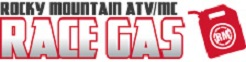 Rocky Mountain ATV/MC Rocky Mountain ATV/MC Race Gas Program